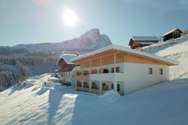 Winter presentation photo Hotel Panorama Elisabeth