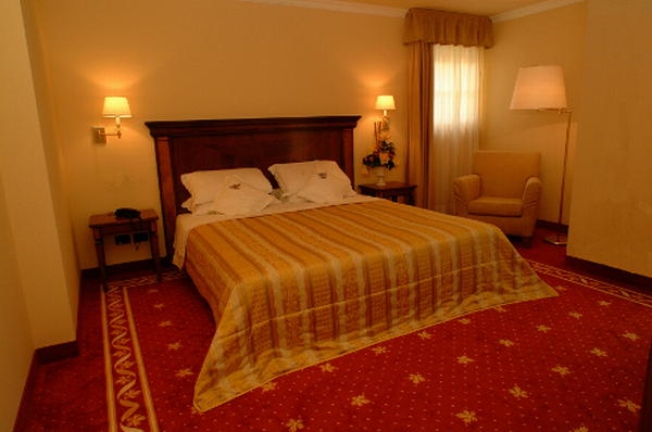 Immagine Albergo Villa Mitzi Gran Baita Hotel & Resort