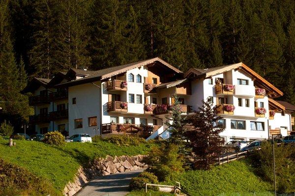 Foto estiva di presentazione Terme Antico Bagno - Hotel 4 stelle