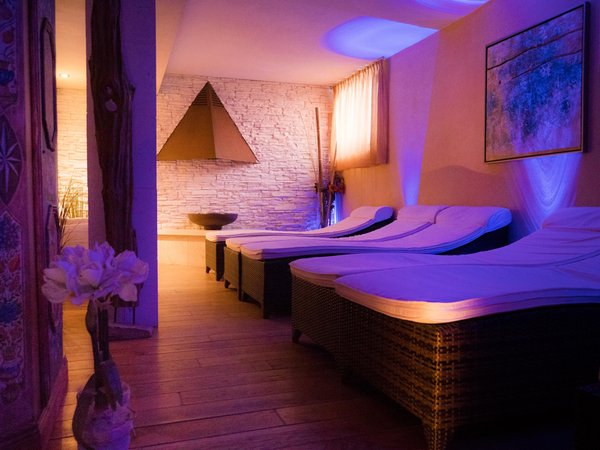 Foto del wellness Arnika Dolomiti Move Hotel