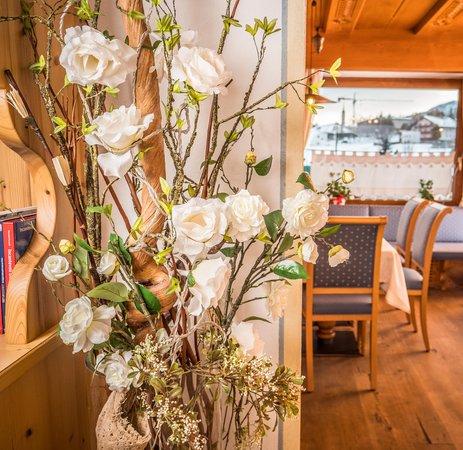 Foto di alcuni dettagli Arnika Dolomiti Move Hotel