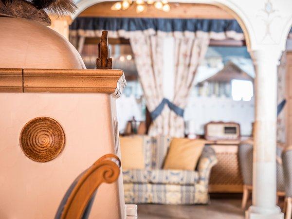 Foto della stube  Arnika Dolomiti Move Hotel