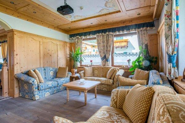 Le parti comuni Arnika Dolomiti Move Hotel