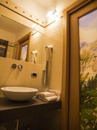 Foto vom Bad Hotel El Paster