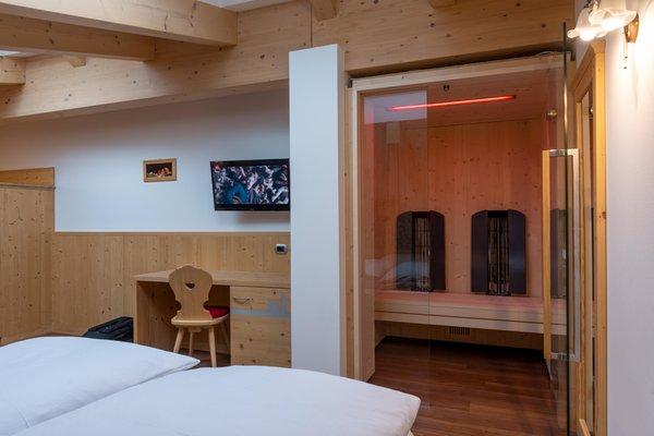 Foto vom Zimmer Hotel El Paster