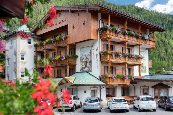 Sommer Präsentationsbild Hotel El Paster