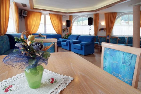 Foto del bar Hotel El Pilon