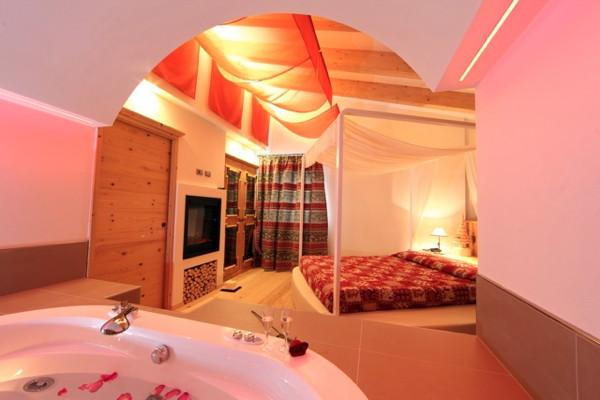 Foto della camera Hotel El Pilon