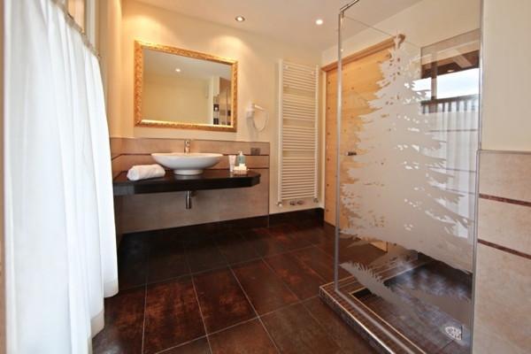 Foto del bagno Hotel El Pilon
