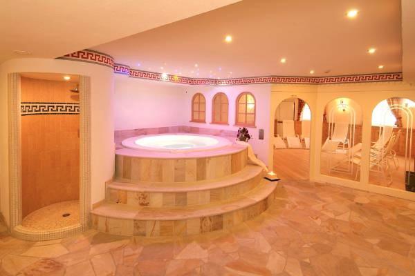 Foto del wellness Hotel El Pilon