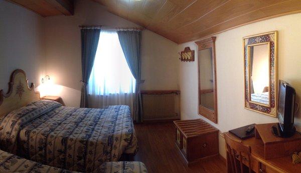 Foto della camera Park Hotel Mater Dei