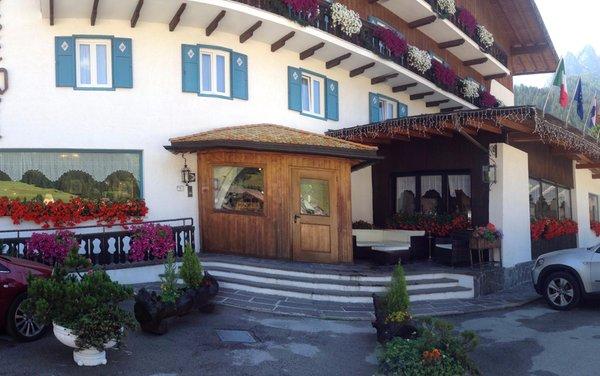 Foto esterno Park Hotel Mater Dei