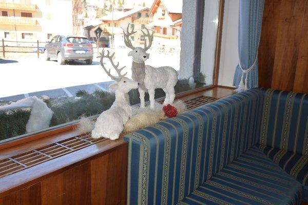 Foto di alcuni dettagli Park Hotel Mater Dei
