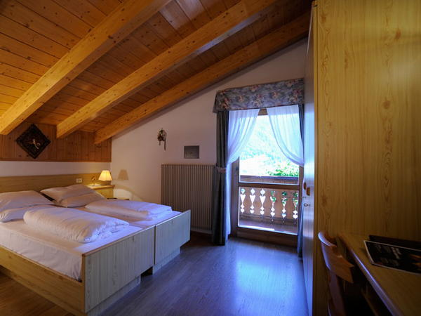Photo of the room Alpine Touring Hotel