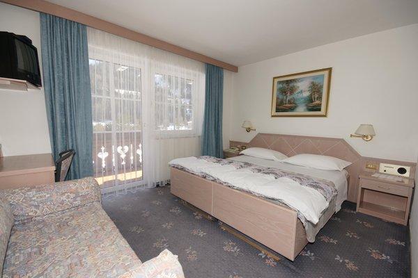 Foto della camera Hotel Villa Mozart