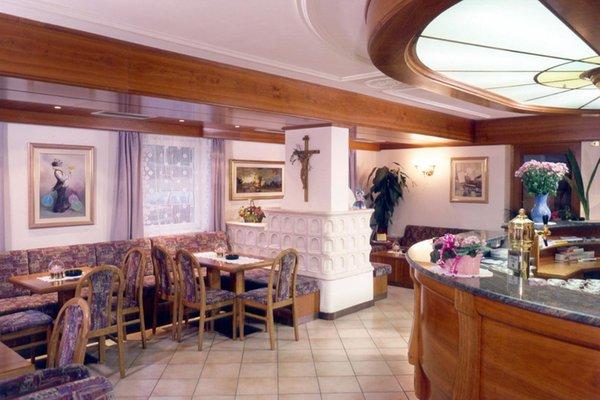 Foto del bar Hotel Villa Mozart