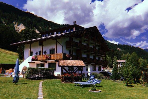 Foto estiva di presentazione Villa Gemmy - Hotel 3 stelle
