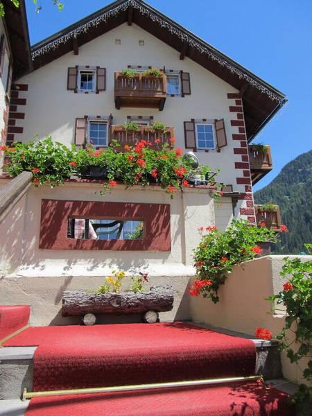 Foto esterno in estate Rizzi