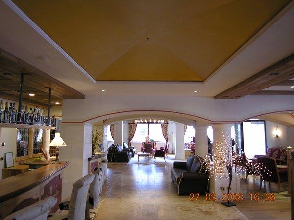 La hall