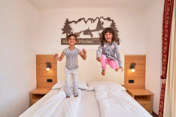 Foto della camera Andes Hotel Family & Wellness