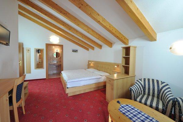 Foto della camera Hotel Cristallo