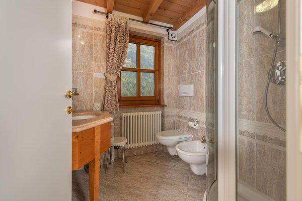 Photo of the bathroom Hotel Millennium