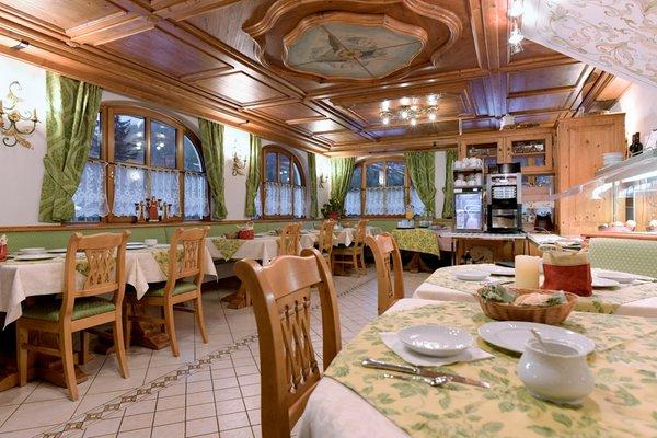 The breakfast Hotel Millennium