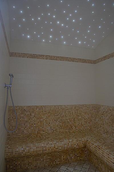 Hotel miramonti vigo di fassa val di fassa - Il bagno turco dipinto ...