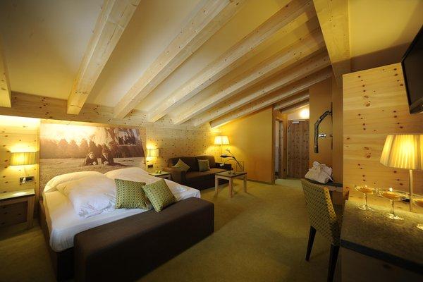 Foto della camera Active Hotel Olympic