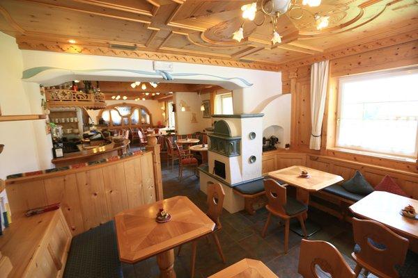 Foto del bar Al Piccolo Bio Hotel