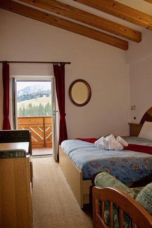 Foto della camera Al Piccolo Bio Hotel