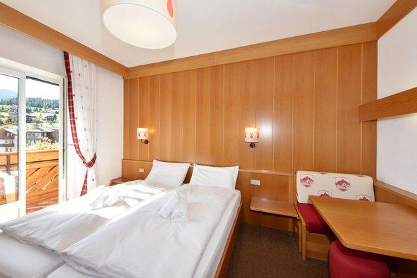Foto vom Zimmer Al Piccolo Bio Hotel
