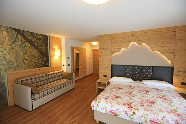 Foto della camera B&B-Hotel San Giovanni