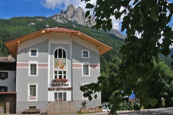 Foto estiva di presentazione San Giovanni - B&B-Hotel 3 stelle