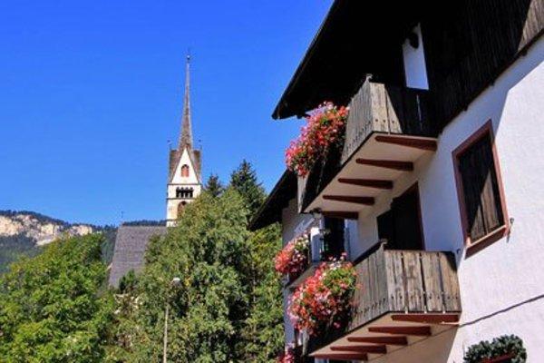 Foto esterno in estate San Giovanni
