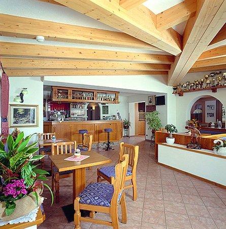 Foto von der Bar Hotel Vigo