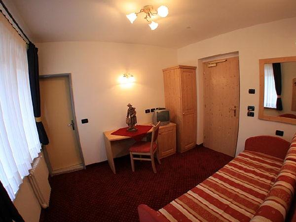 Foto vom Zimmer Hotel Vigo