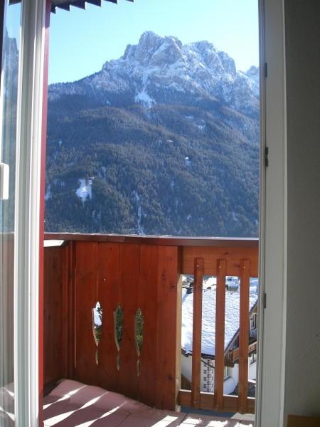 Foto vom Balkon Vigo