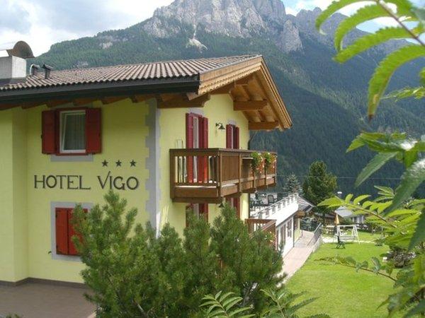 Sommer Präsentationsbild Hotel Vigo