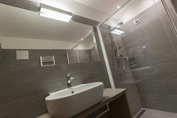 Photo of the bathroom Hotel Belvedere