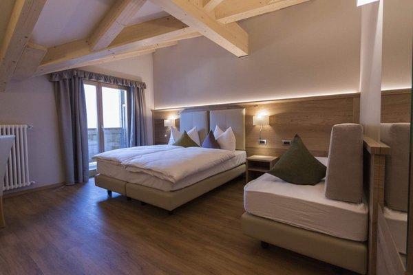 Foto della camera Hotel Belvedere