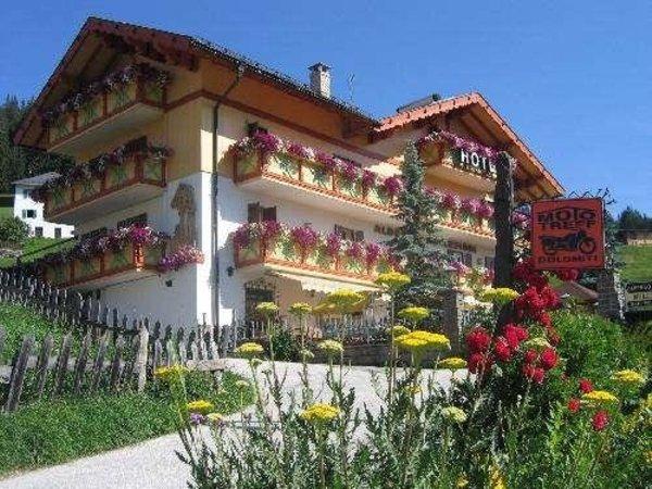 Sommer Präsentationsbild Hotel Millefiori