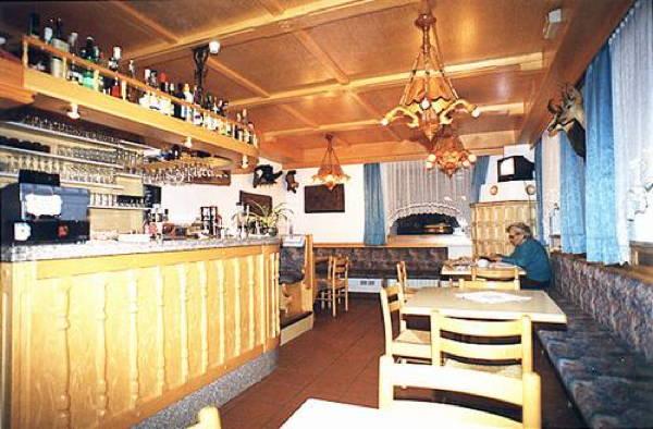 Foto von der Bar Hotel Millefiori