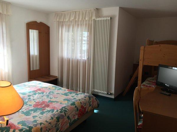 Photo of the room B&B (Garni) Enrosadira