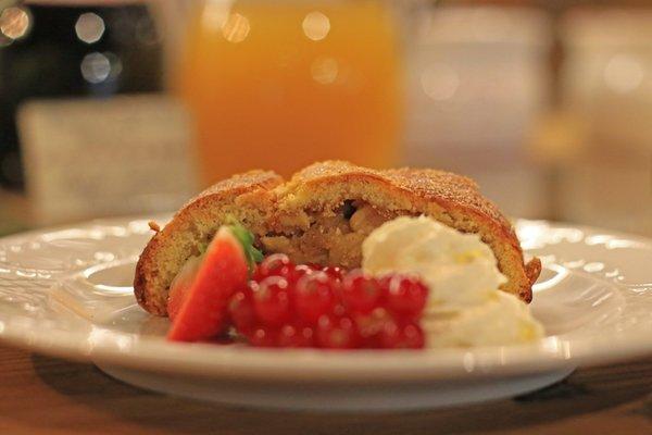 Ricette e proposte gourmet Ladin