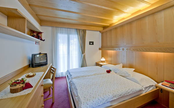 Image of the room Hotel Des Alpes
