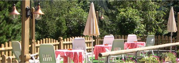 Image of the garden Soraga