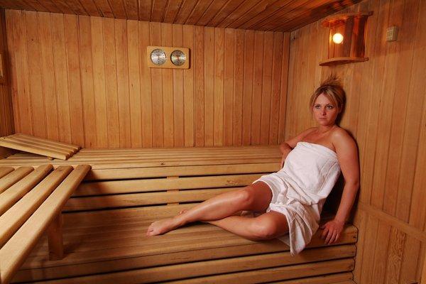 Photo of the sauna Soraga