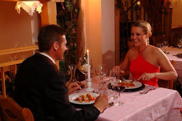 The restaurant Soraga Malder
