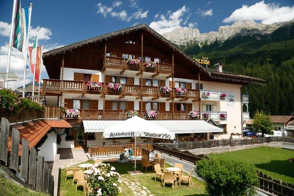 Summer presentation photo Malder - Hotel 3 stars